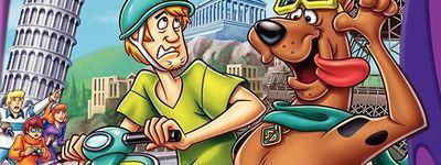 Scooby-Doo ! Les fantômes débarquent online