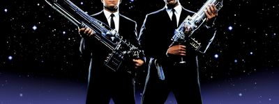 Men in Black online