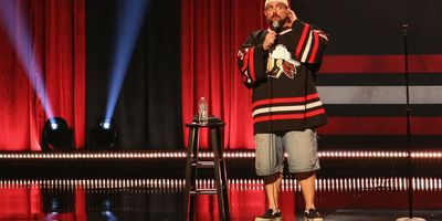 Kevin Smith: Silent but Deadly en streaming