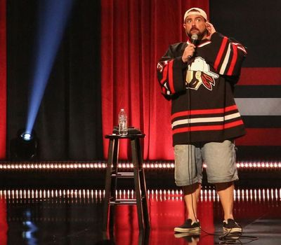 Kevin Smith: Silent but Deadly online