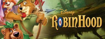 Robin des Bois online