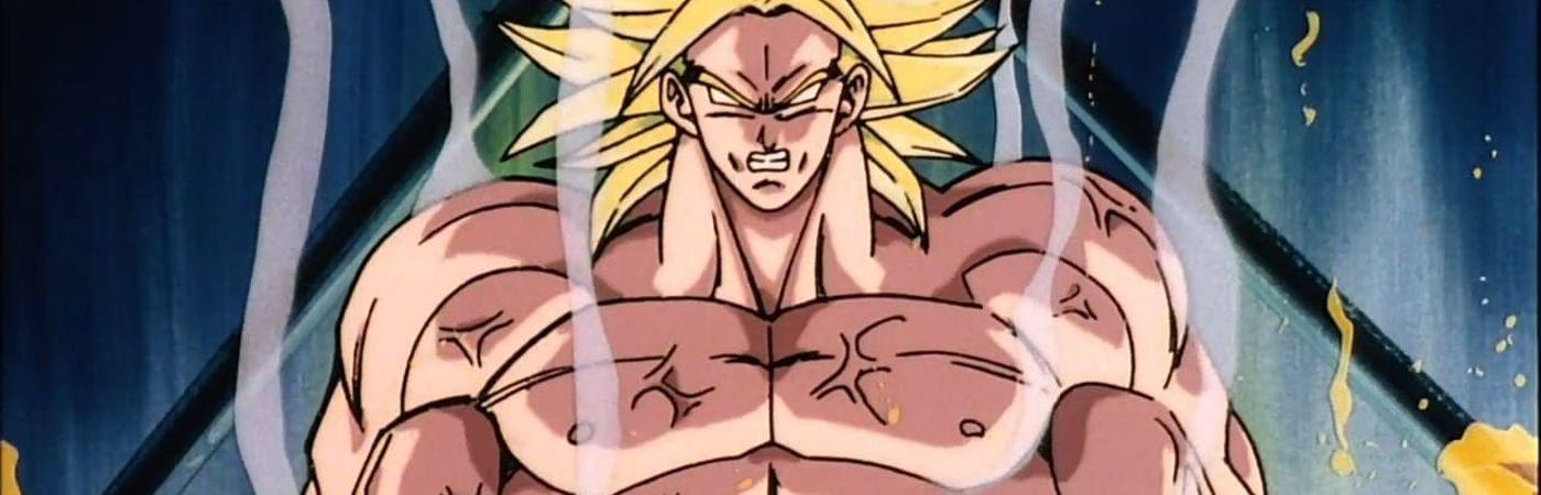 Voir film Dragon Ball Z - Attaque Super Warrior en streaming