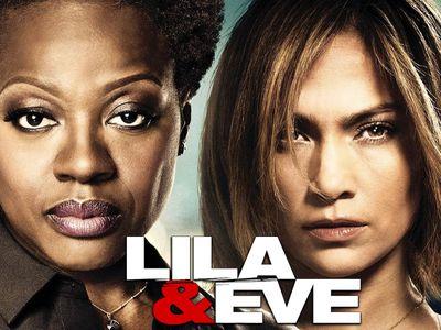 watch Lila & Eve streaming