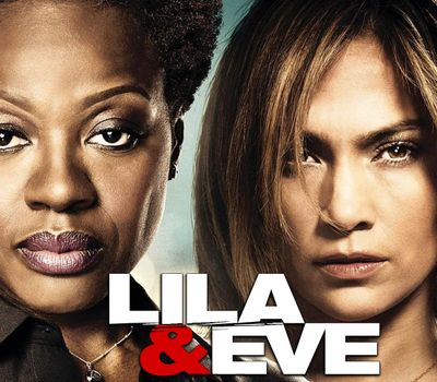 Lila & Eve online
