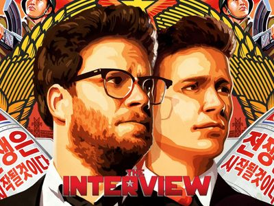 watch The Interview streaming