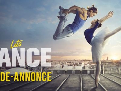 watch Let's Dance streaming