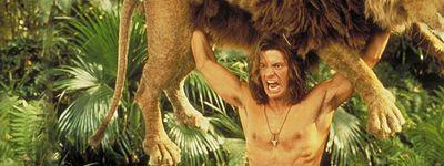 George de la jungle online