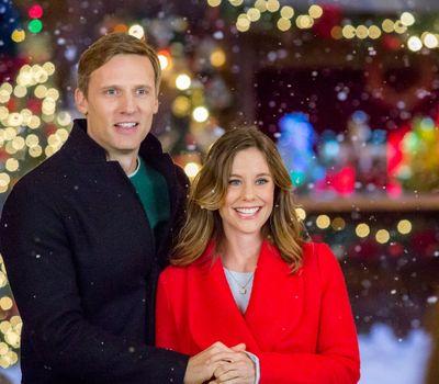 Christmas in Evergreen online