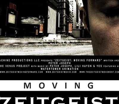 Zeitgeist: Moving Forward online