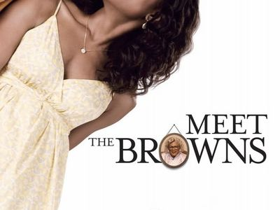 watch Meet the Browns streaming