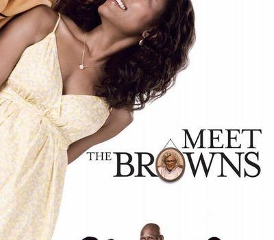 Meet the Browns online