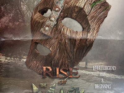 watch Rise of the Mask streaming