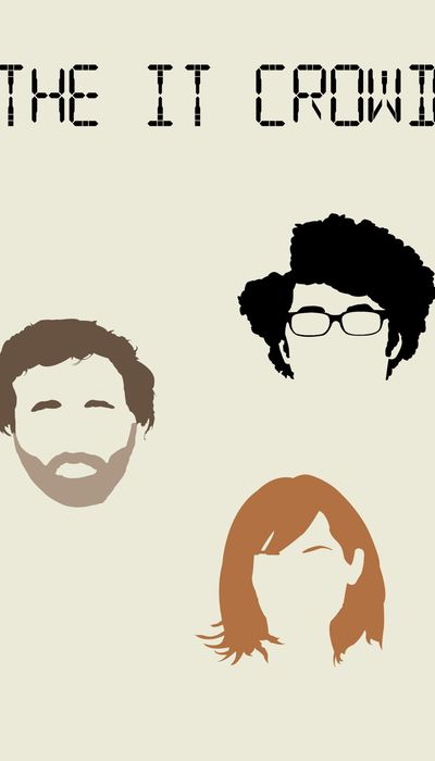 The IT Crowd movie