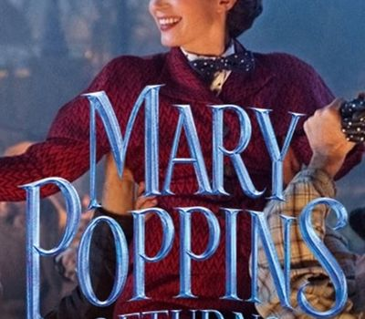 Mary Poppins Returns: Behind the Magic online
