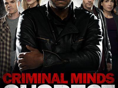 watch Criminal Minds: Suspect Behavior streaming