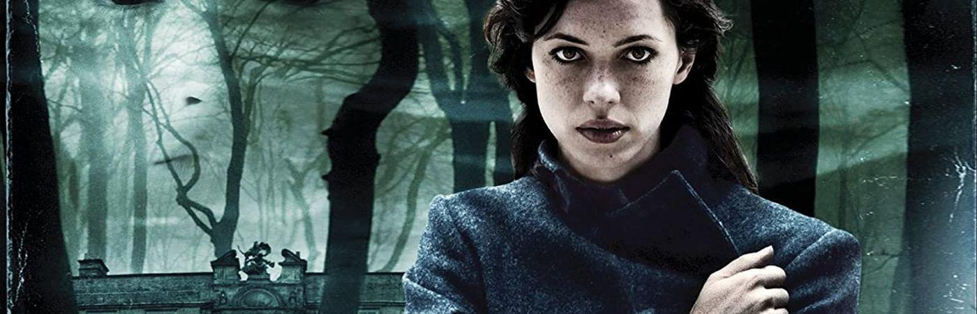 Voir film La Maison des ombres en streaming