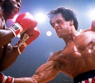 Rocky III online