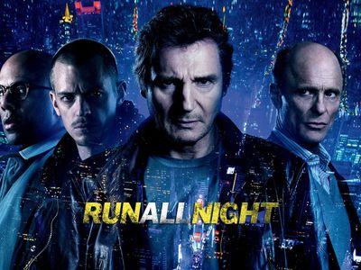 watch Run All Night streaming