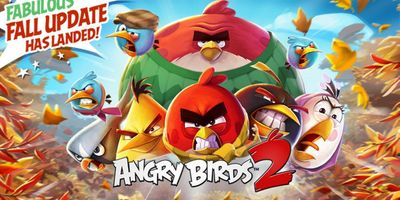 Angry Birds en streaming
