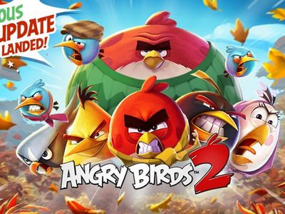 watch The Angry Birds Movie 2 streaming