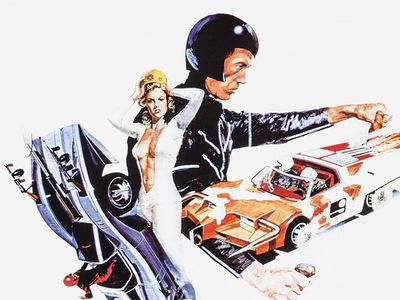 watch Death Race 2000 streaming