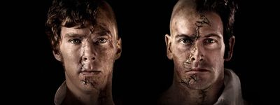 National Theatre Live: Frankenstein online