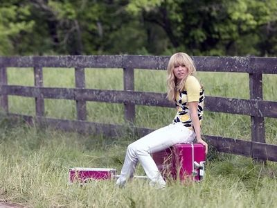 watch Hannah Montana: The Movie streaming