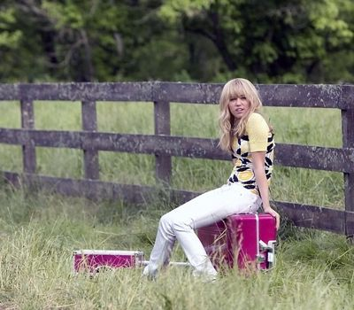 Hannah Montana: The Movie online