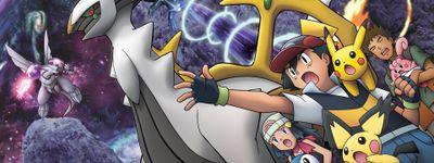 Pokémon : Arceus et le Joyau de Vie online
