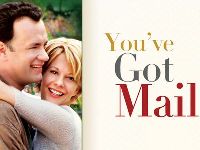 watch You've Got Mail streaming