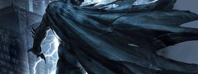 Batman : The Dark Knight Returns, Part 1 online