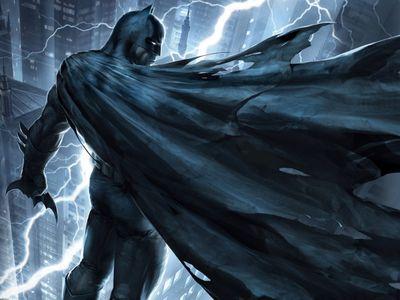 watch Batman: The Dark Knight Returns, Part 1 streaming