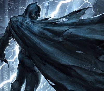 Batman: The Dark Knight Returns, Part 1 online