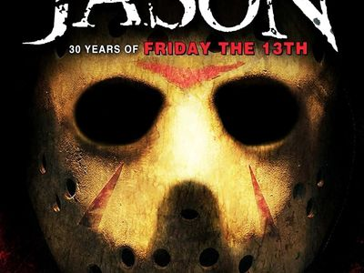watch His Name Was Jason: 30 Years of Friday the 13th streaming