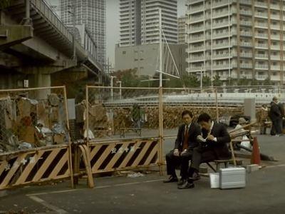 watch Tokyo Sonata streaming