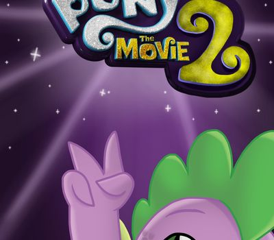 Untitled My Little Pony Movie online