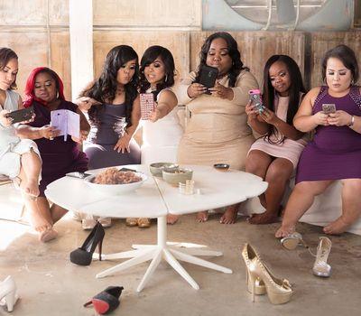 Little Women: Atlanta online
