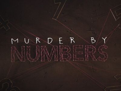 watch Murder by Numbers streaming