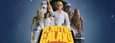 Plastic Galaxy: The Story of Star Wars Toys online