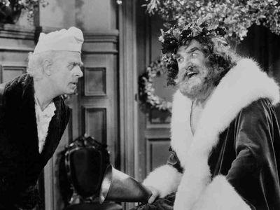 watch A Christmas Carol streaming