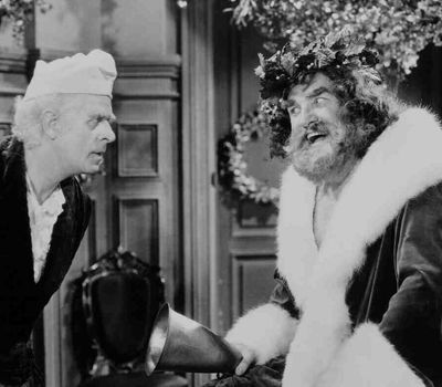 A Christmas Carol online