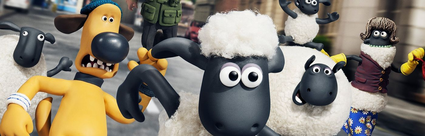 Voir film Shaun le Mouton, le film en streaming