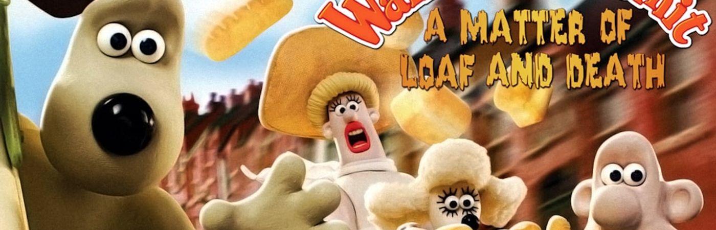 Voir film Wallace & Gromit : Un sacré pétrin en streaming