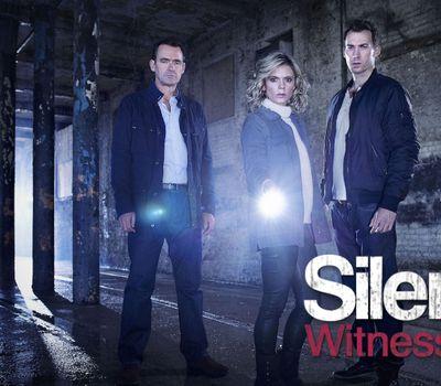 Silent Witness online