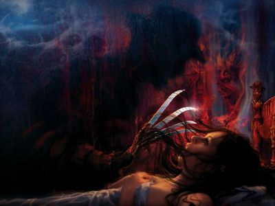 watch Never Sleep Again: The Elm Street Legacy streaming