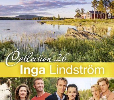 Inga Lindström online
