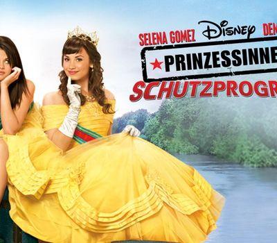 Princess Protection Program online