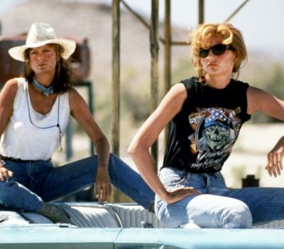 Thelma & Louise online