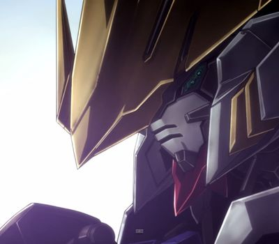 Mobile Suit Gundam: Iron-Blooded Orphans online
