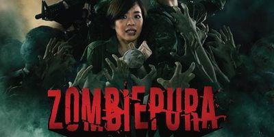 Zombiepura en streaming